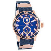 Мужские часы Ulysse Nardin Maxi Marine Diver U039, фото 1