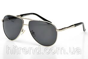 Женские брендовые очки Gucci с поляризацией 035s-W - 146552