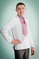 Мужская сорочка 2015 | Чоловіча сорочка 2015, фото 1