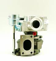 4043976, 2835142, 4955962 Турбокомпрессор (Турбина) Holset  на двигатель Cummins ISDe ISBe185