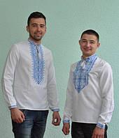 Мужские вышиванки (Чоловічі вишиванки)