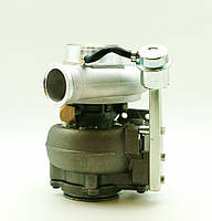 4045570 Турбокомпрессор (Турбина) Holset  на двигатель Cummins, Куминс, Каминс
