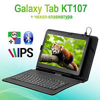 Игровой Планшет-телефон  Samsung Galaxy Tab KT107 10.1 2/16GB ROM 3G + Чехол с клавиатурой