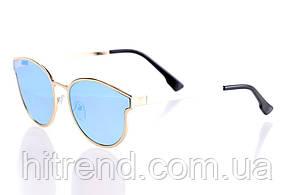 Женские солнцезащитные очки 004blue R147632