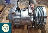 86993463 Компрессор кондиционера (47809628), T8040/T8.390/MX255/310/335/340