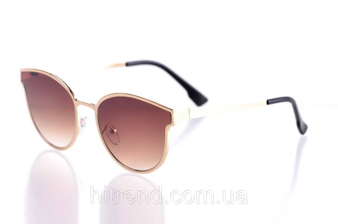 Женские солнцезащитные очки 004brown R147628