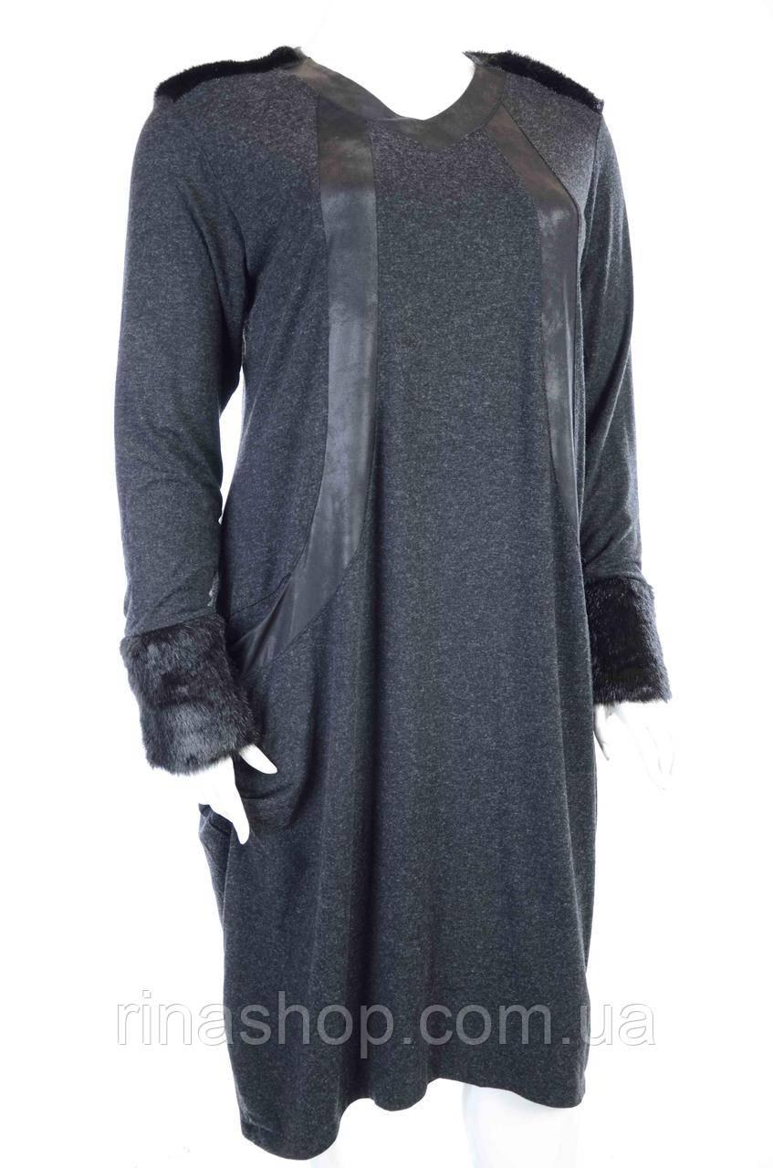 Платье женское 7533