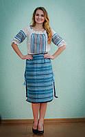 Женская плахта (юбка) | Жіноча плахта (спідниця), фото 1