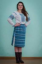 Женская плахта (юбка)   Жіноча плахта (спідниця), фото 2