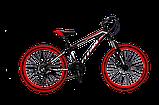 """Подростковый велосипед Titan Space 24"""" 2018, фото 2"""