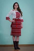 Украинская плахта (юбка) | Українська плахта (спідниця), фото 3