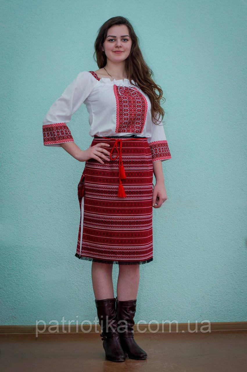 Українські юбки