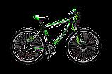 """Гірський велосипед найнер Titan Flash 29"""" 2018, фото 9"""