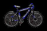 """Гірський велосипед найнер Titan Flash 29"""" 2018, фото 10"""