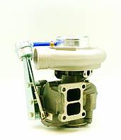 4029184, 4029180 Турбокомпрессор (Турбина) Holset на двигатель Cummins, Куминс, Каминс 6CT