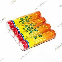 Батарейки XDigital R03PAAA SUM4 PVC 4 pcs, солевая 60 шт, фото 1