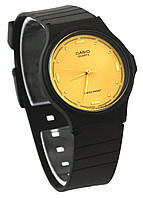 Годинник Casio - Classic MQ-24 Watch Gold/Black
