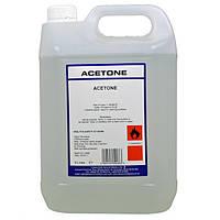 Ацетон 99,85% «химически чистый»