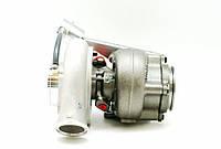 4033438, 4956100, 2836277, 2836278 Турбокомпрессор на двигатель Cummins, Куминс, Каминс ISL8.9 QSL9 6C8.3
