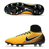 Бутсы Nike Magista Orden II FG 843812-801