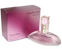 Женская парфюмированная вода Calvin Klein Euphoria Blossom