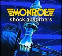 Амортизатор задний Авео газовый (MONROE)