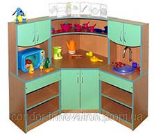 Кухня ігрова кутова