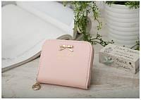 Женский кошелек стильный стиль кожа пенал ретро винтаж мода кожаный клатч сумка гаманець