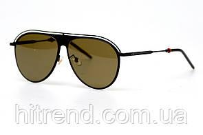 Мужские брендовые очки 0217bl - 146945