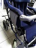 Специальная Коляска для Реабилитации Детей с ДЦП Comfort Maxi 6 plus до 75кг/180см, фото 6