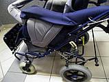 Специальная Коляска для Реабилитации Детей с ДЦП Comfort Maxi 6 plus до 75кг/180см, фото 4
