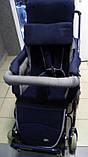 Специальная Коляска для Реабилитации Детей с ДЦП Comfort Maxi 6 plus до 75кг/180см, фото 2
