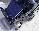Специальная Коляска для Реабилитации Детей с ДЦП Comfort Maxi 6 plus до 75кг/180см, фото 5