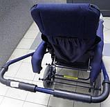 Специальная Коляска для Реабилитации Детей с ДЦП Comfort Maxi 6 plus до 75кг/180см, фото 8