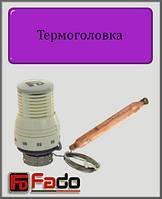 Термоголовка FADO M30х1,5 с погружным датчиком