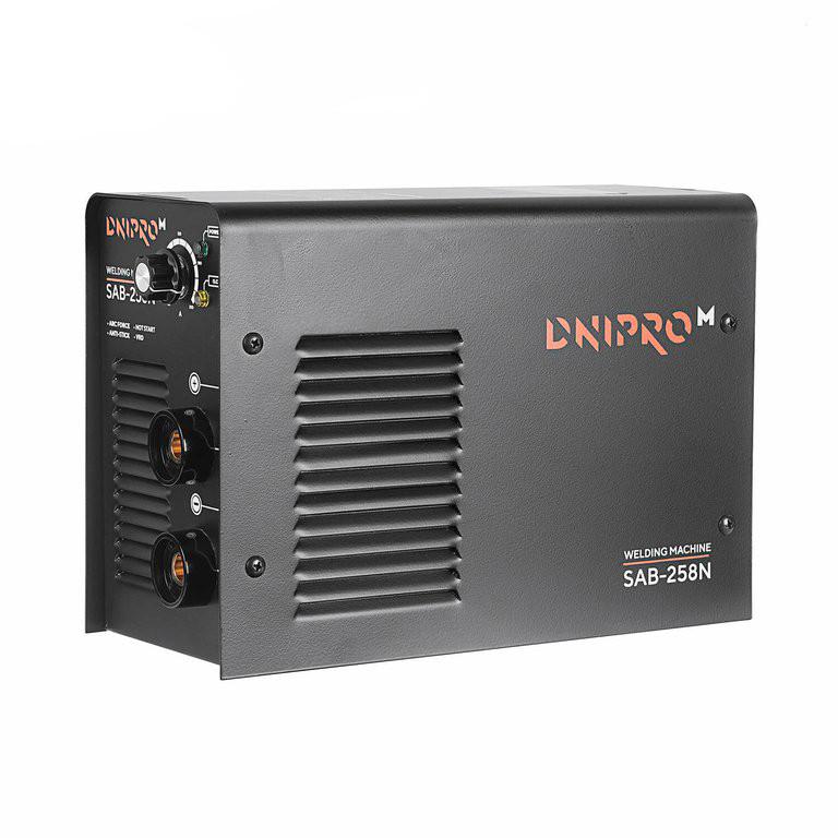 Сварочный аппарат IGBT Dnipro-M, SAB-258N