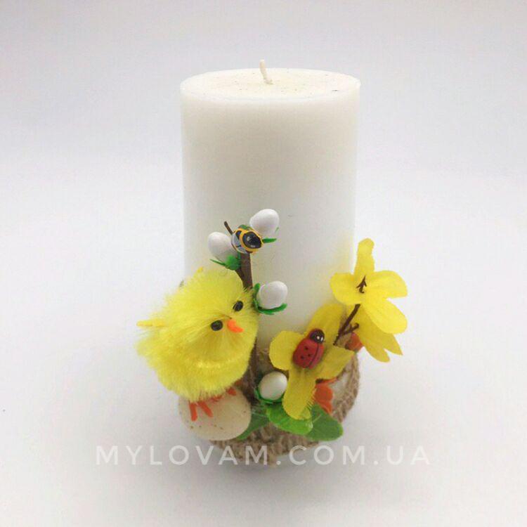 Великодня свічка
