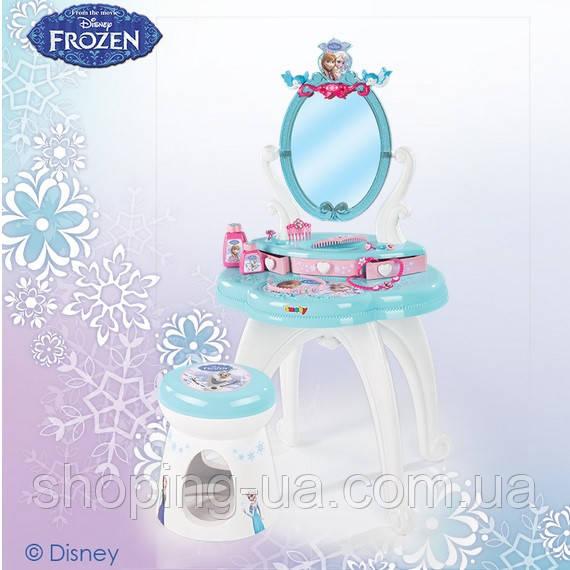 Туалетный столик Frozen Smoby 24996