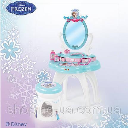 Туалетный столик Frozen Smoby 24996, фото 2