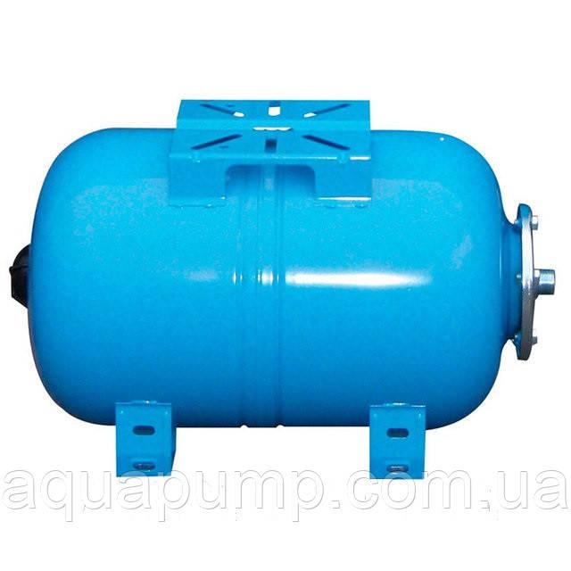 Гидроаккумулятор 24 л (бирюзовый)