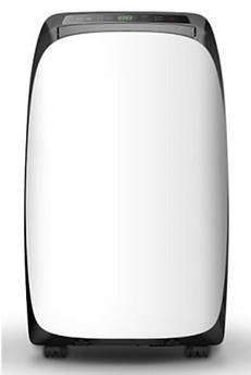 Мобільний кондиціонер IDEA PN-12CR-SA7-N1 30-40 кв. м