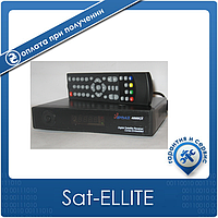 IPsat 4060CX Mini - спутниковый ресивер