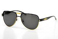 Мужские брендовые очки Cartier с поляризацией 0690bg - 146418