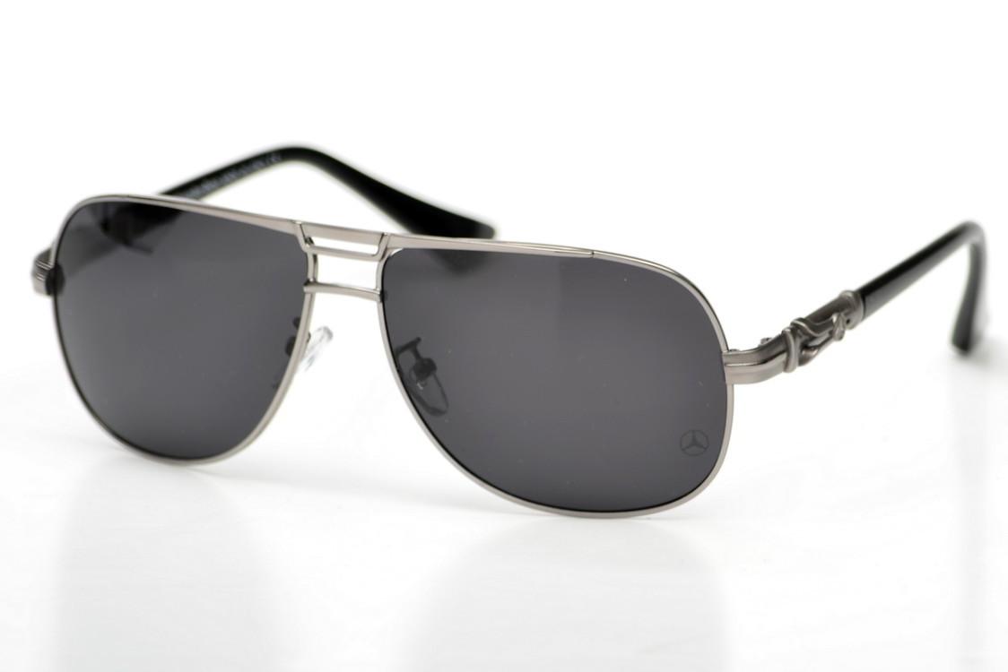 Мужские брендовые очки Mercedes с поляризацией 13014s - 146379