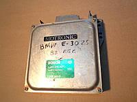 Блок управления БМВ BMW E30 0261200027, 0 261 200 027, 1708643.9, 12140008963