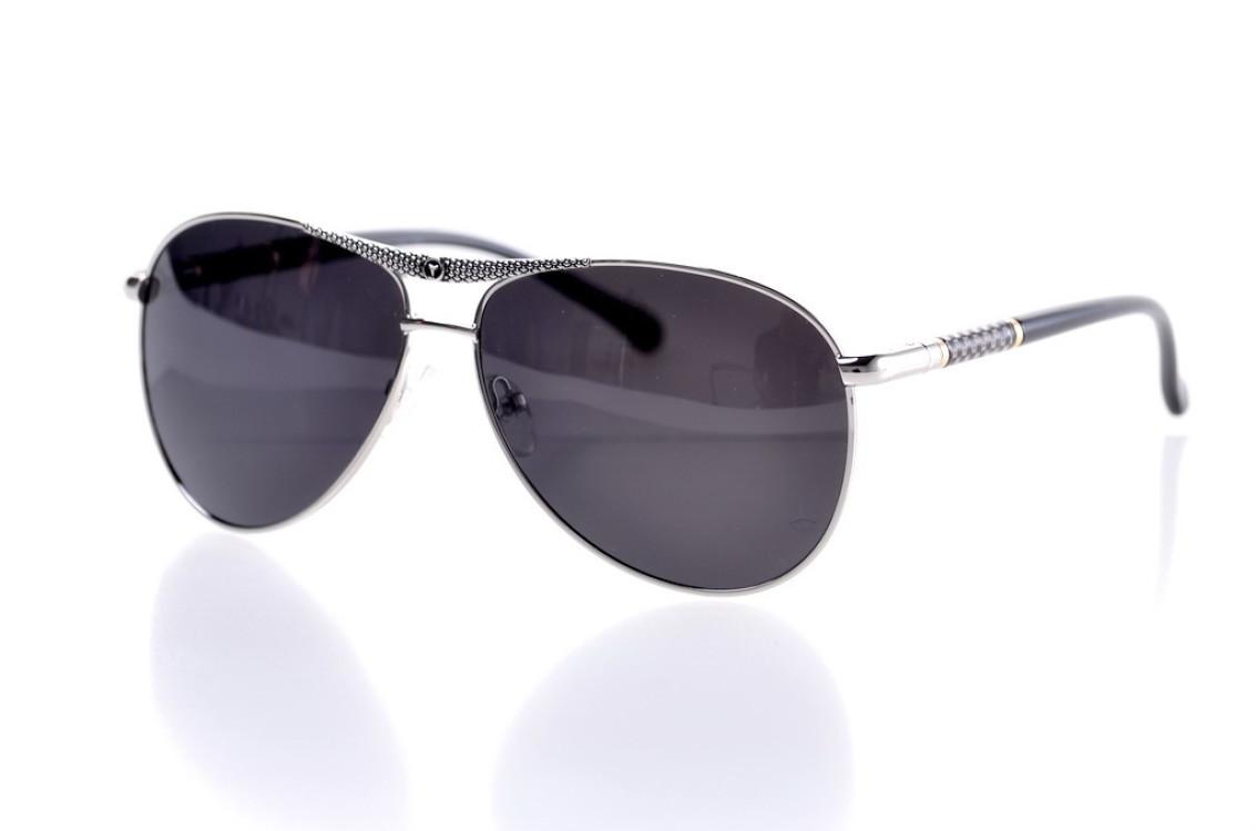 Мужские брендовые очки Mercedes с поляризацией 13020s - 146730