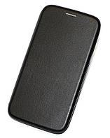Чехол-книжка Xiaomi Redmi 6 черный G-Case Ranger Series