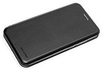 Книжка Xiaomi Redmi 6a чорная G-Case(Ксиоми Редми 6а,чехол- накладка, бампер, панель)