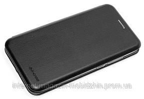 Чехол-книжка Xiaomi Redmi 6a черный G-Case