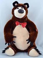 Мягкая игрушка Медведь 34см №11158,мягкие медведи,подарки для любимых девушек,отличные подарки